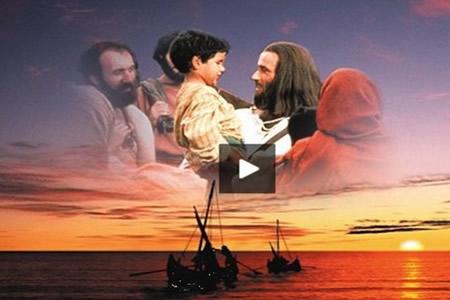 Jesus Film 2